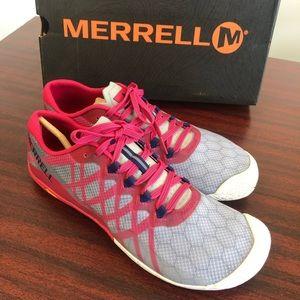 Merrell vapor glove 3 men's size 10.5
